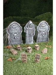 Most Amazing DIY Halloween Decoration Ideas to Make Your Outdoor Decoration More Perfect 59