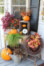 Most Beautiful Fall Decorating Ideas That Will Make More Perfect Home In This Fall 10