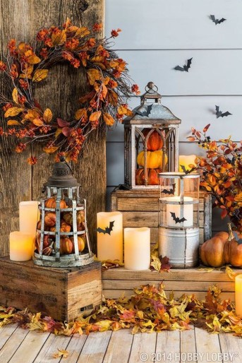 Most Beautiful Fall Decorating Ideas That Will Make More Perfect Home In This Fall 28