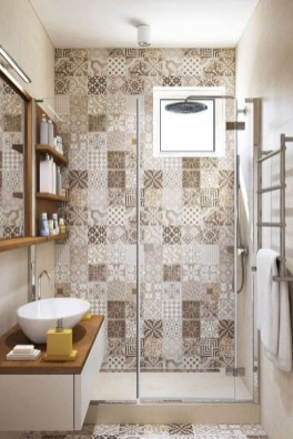 Small And Efficient Bathroom Renovation 08