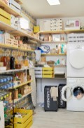 Smart and Comfortable Garage Organization for Your Small Room 15