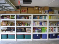 Smart and Comfortable Garage Organization for Your Small Room 29