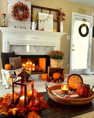The Best Decoration That Will Enhance Your Home In This Fall 26