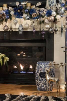 The Best Halloween Fireplace Decoration This Year 34