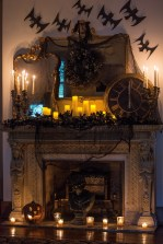 The Best Halloween Fireplace Decoration This Year 35