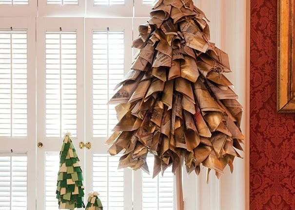21 Creative and Easy Homemade Decoration Ideas For Christmas