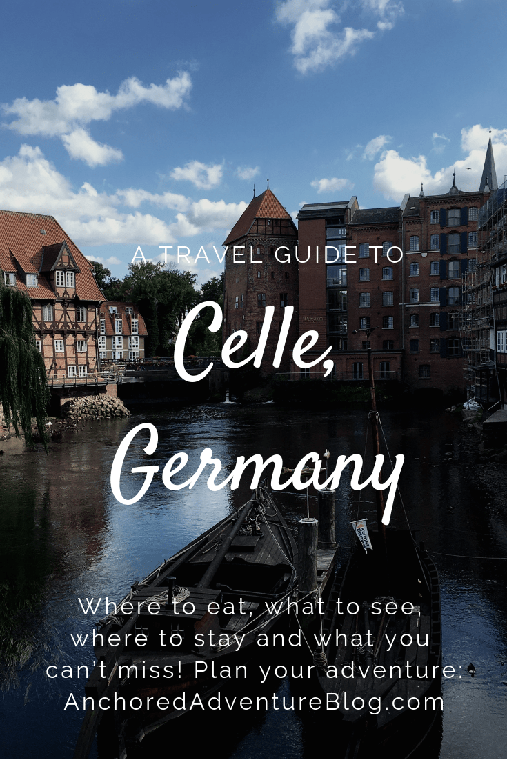 Planning a trip to Celle, Germany? Start here.