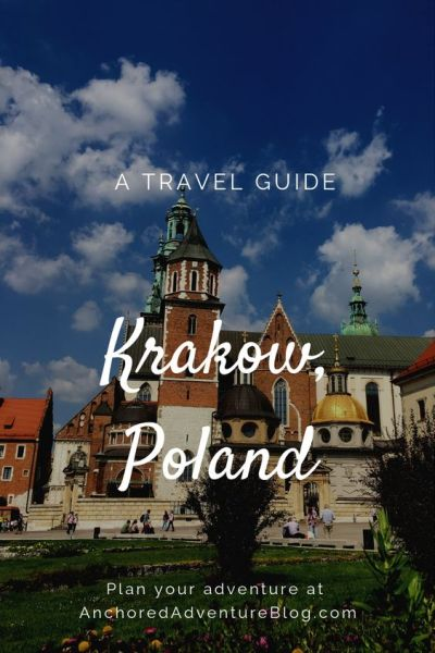 Planning a trip to Krakow, Poland? Start here.