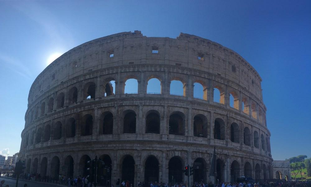 rome 11