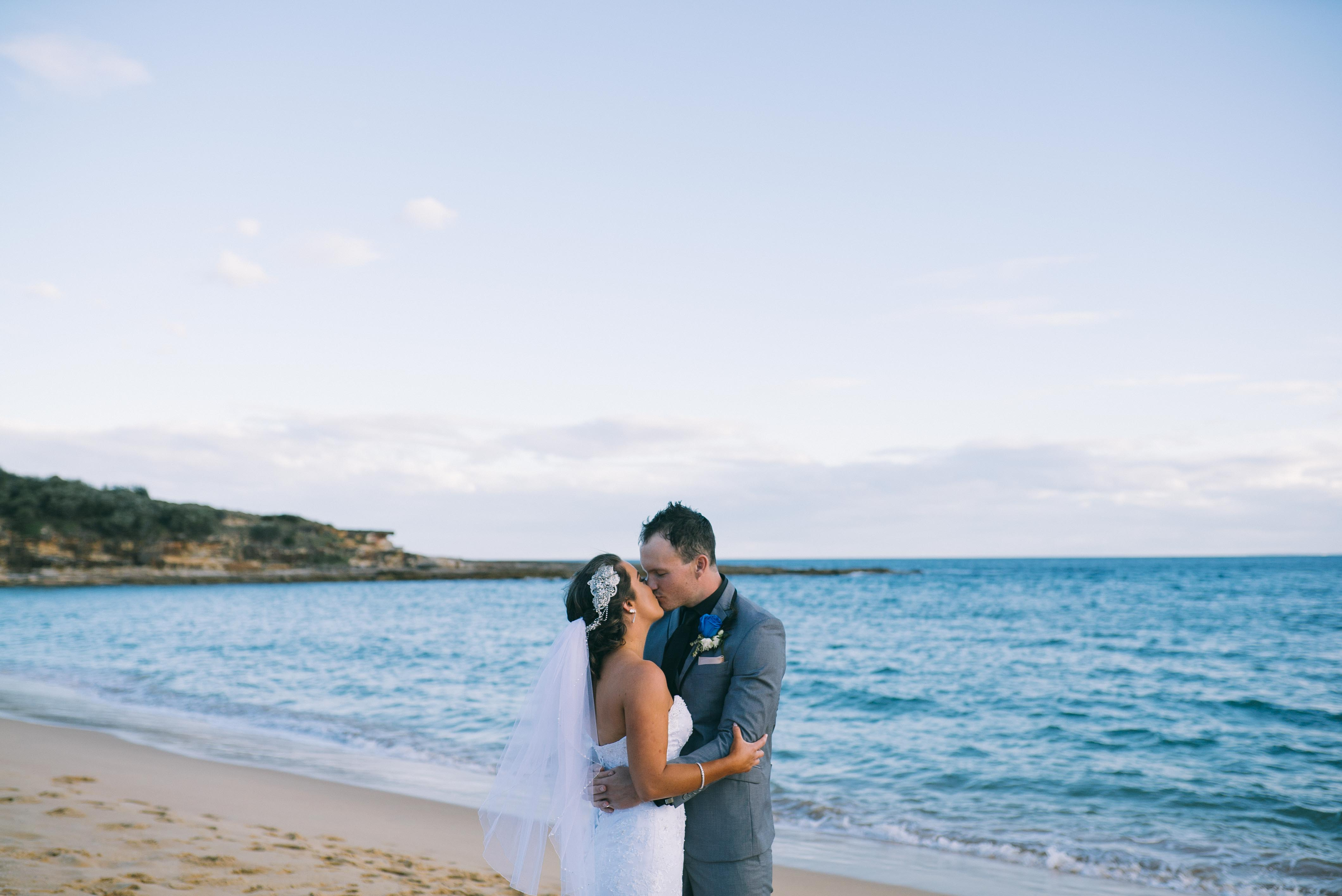 Troy + Kate | 10/09/2016 | Central Coast, NSW