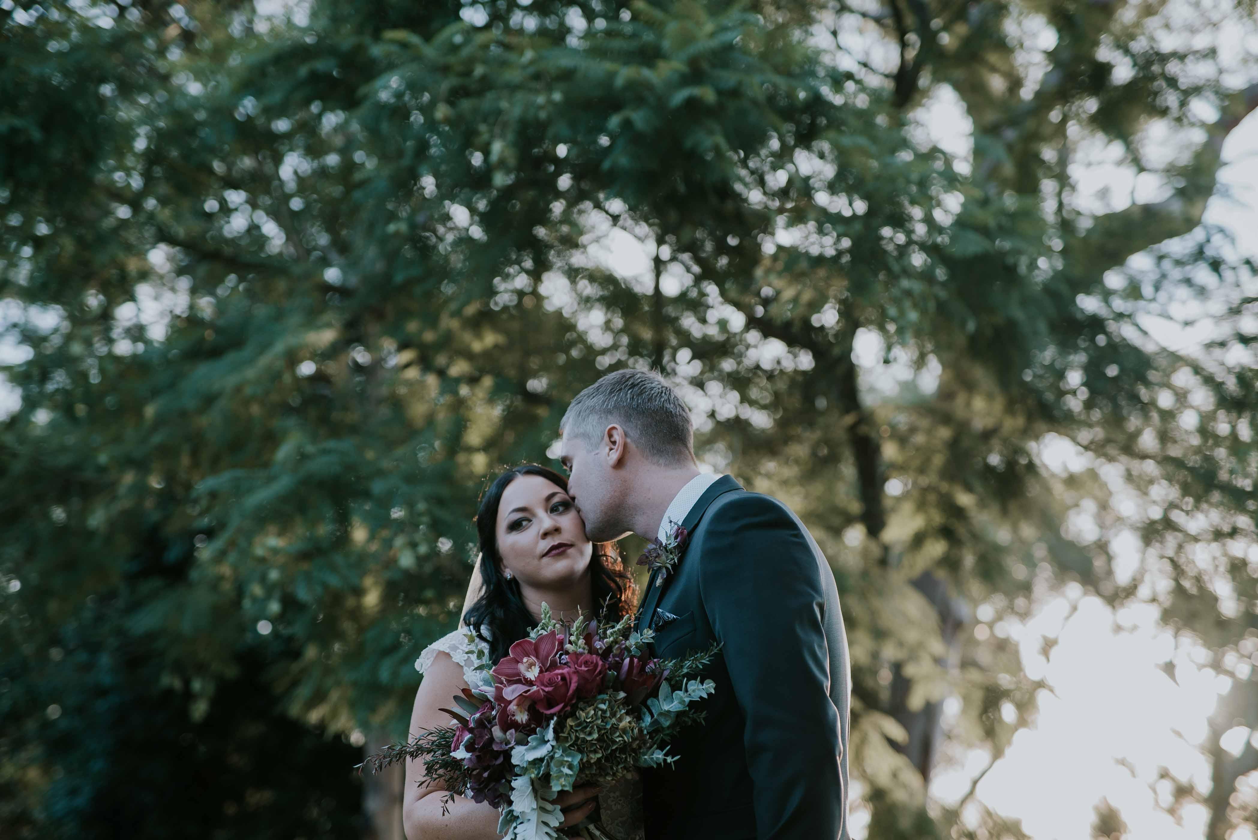 Anthony + Teigan | 08/04/2017 | Port Stephens Wedding Video | Wonganella Estate, Bobs Farm, NSW