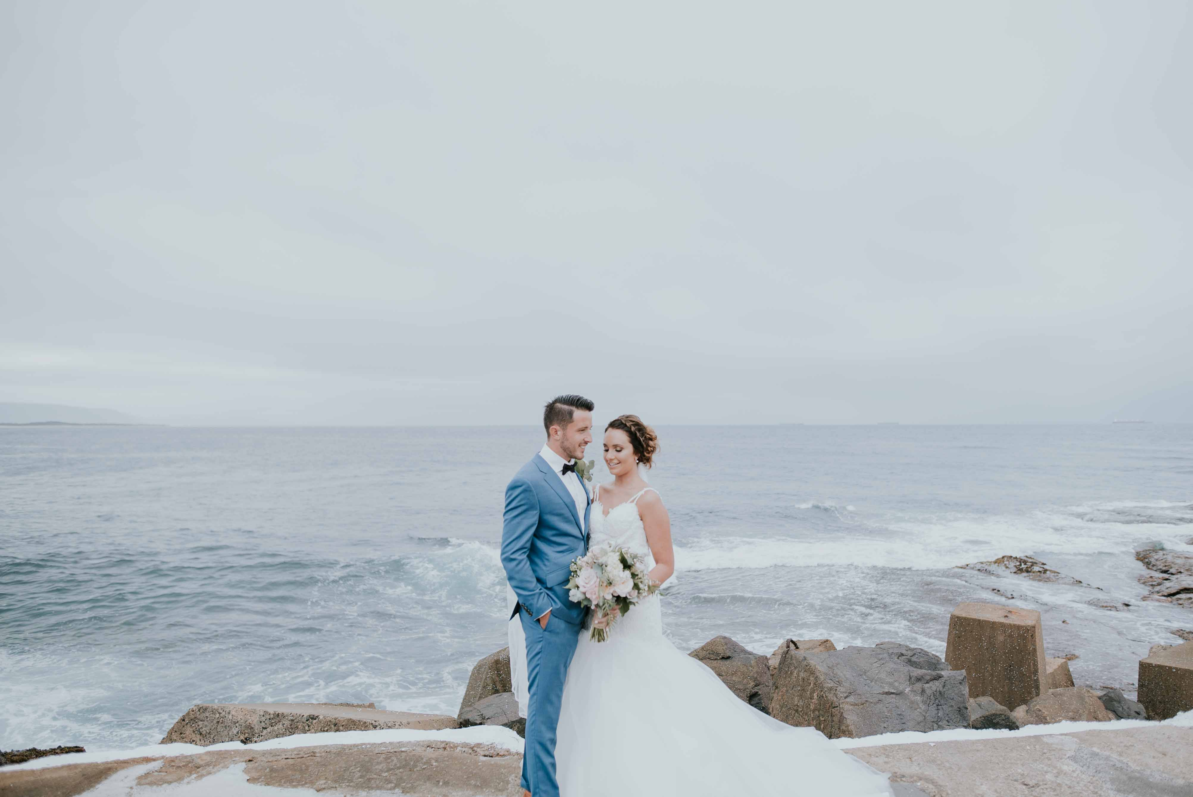 Billy + Amy | 25/02/2017 | Novotel, Wollongong, NSW