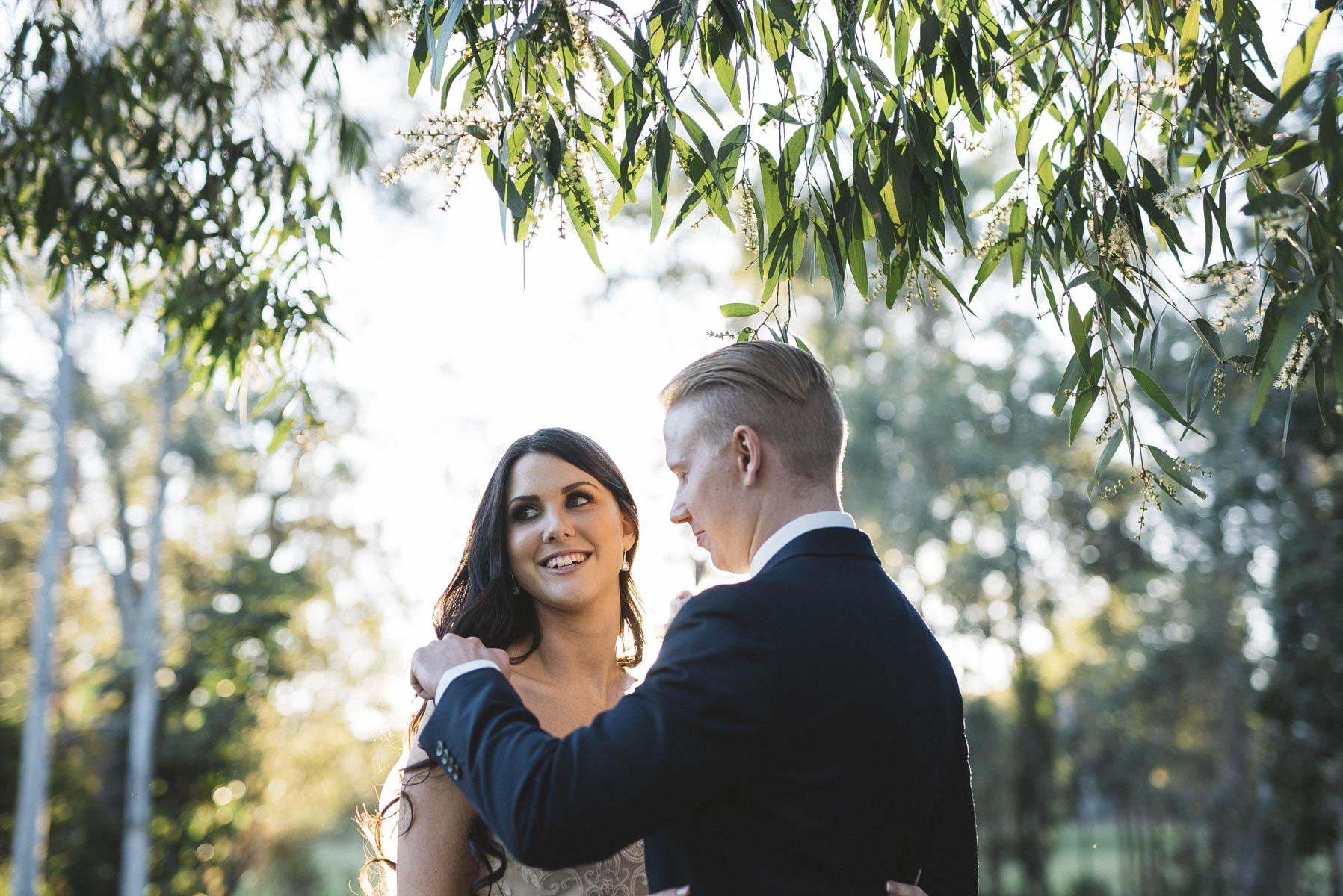 Glenn + Nicole | Gold Coast Wedding Video | 08/07/2017 | Gold Coast, QLD