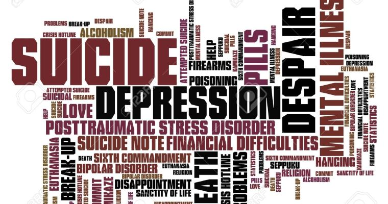 Helping Teenagers To Cope With Suicidal Thoughts