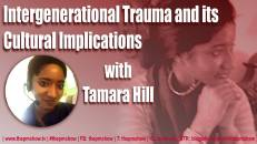 Intergenerational trauma