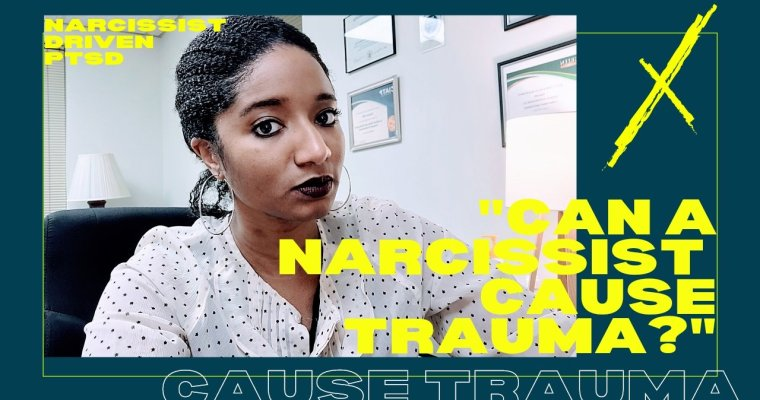 """Watch """"""""Can A Narcissist Cause Trauma?"""" PTSD Response To Character Pathology   Psychotherapy Crash Course"""" on YouTube"""