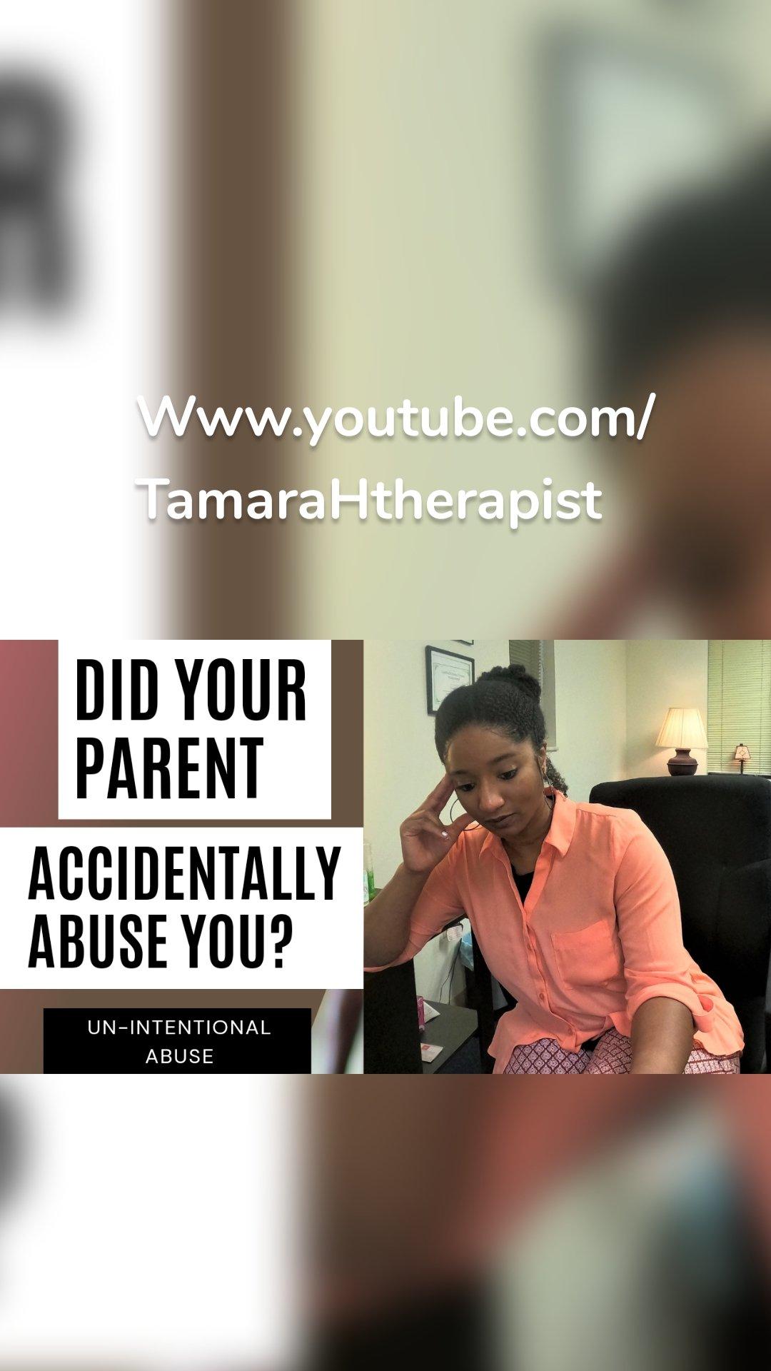 Www.youtube.com/TamaraHtherapist