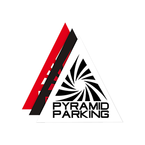 Parking Permit – Custom Shape