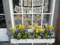 SPRING 2012 on Nantucket   Anchor Inn