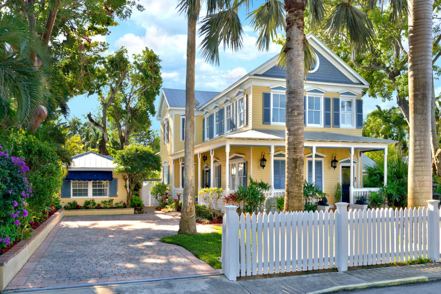 Key West Homes for Sale  Anchor Line Realty