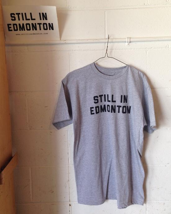 Edmontonshirt