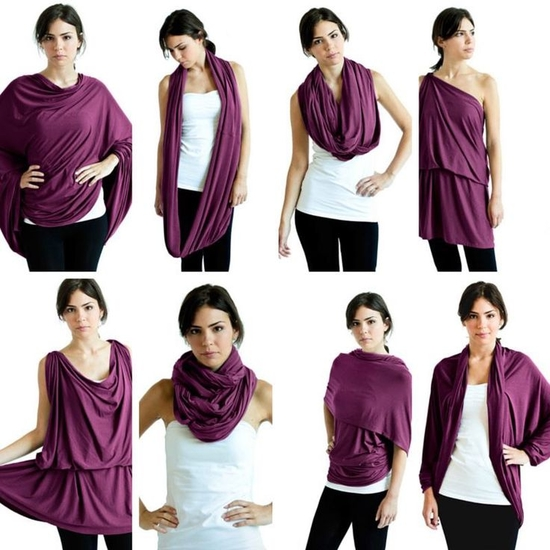 The Chrysalis Cardi: the definition of versatility