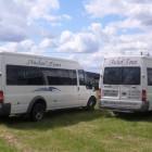 16 Seater Mini-Buses | Anchor Tours