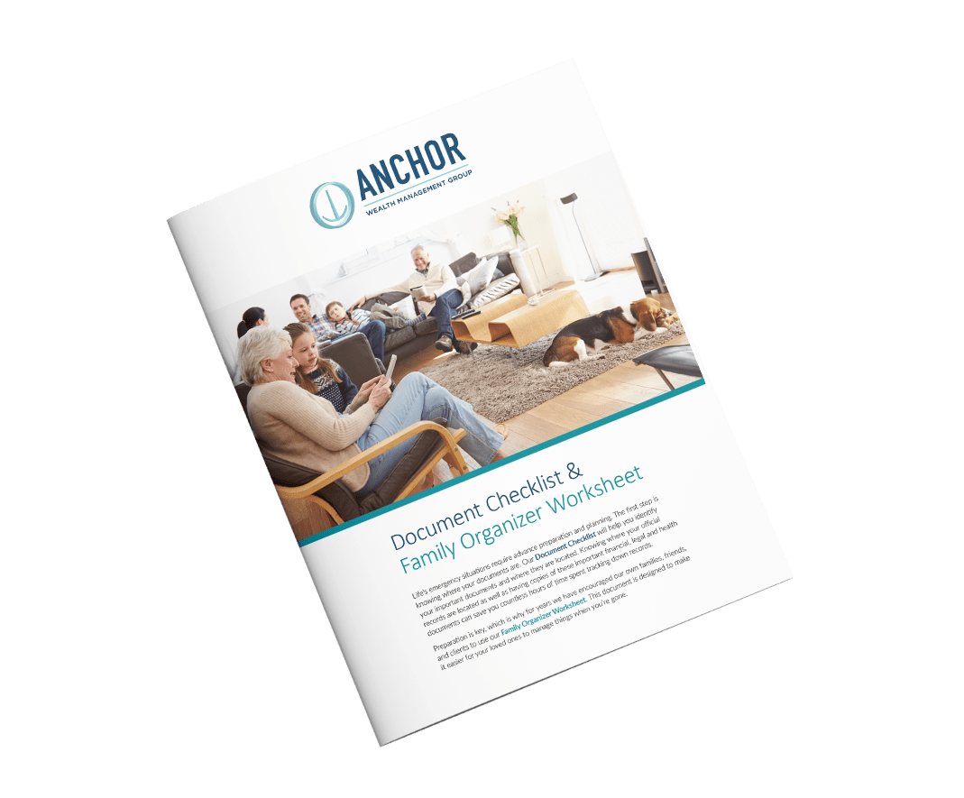 Anchor Wealth Management Group