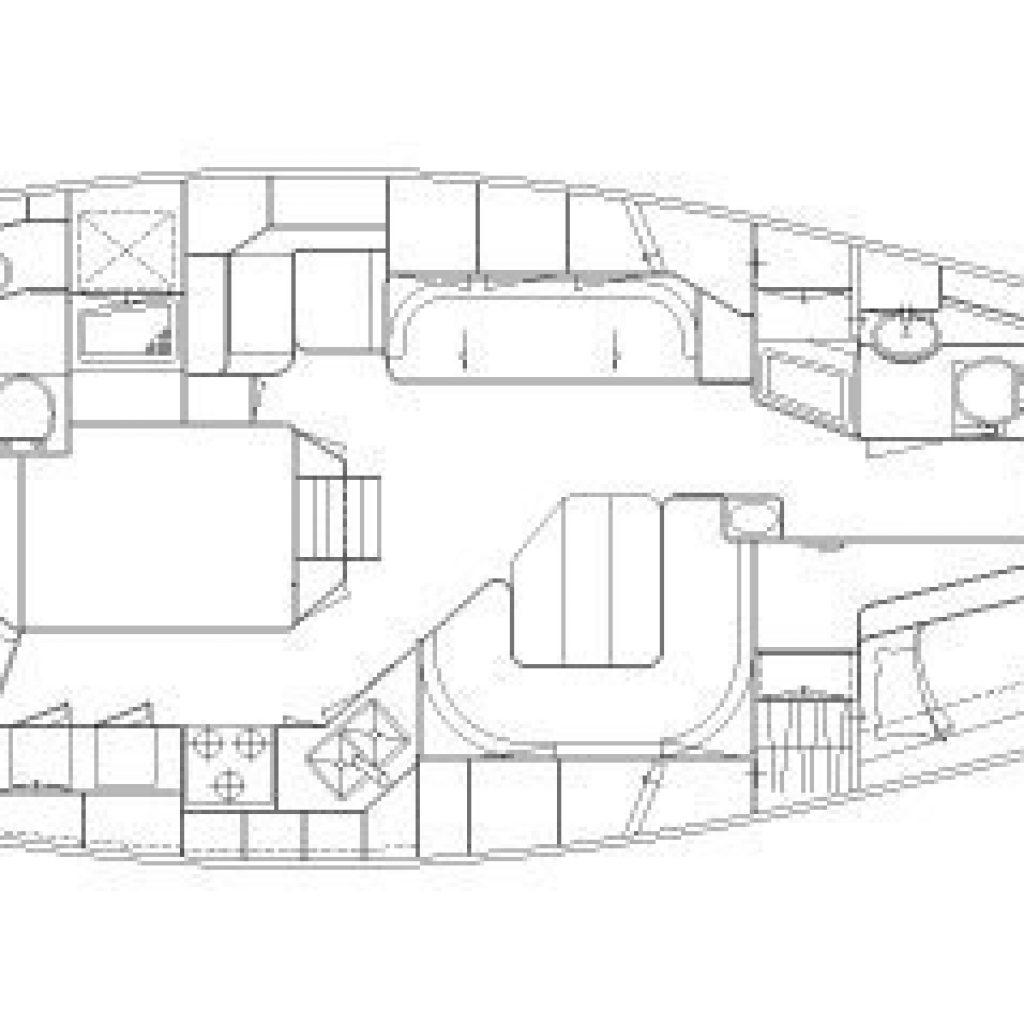 Tayana Center Cockpit