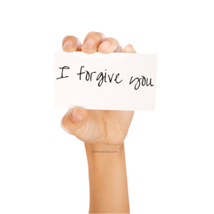 Forgiveness is YOUR Ultimate Freedom