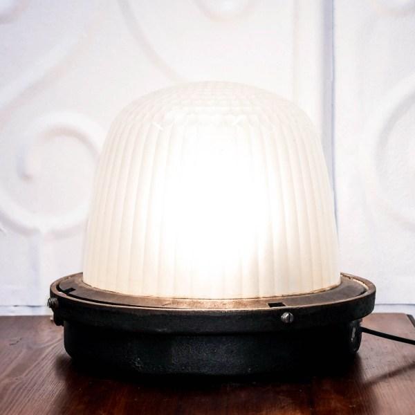 lampe ruche anciellitude
