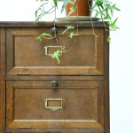 Cabinet with Flaps anciellitude