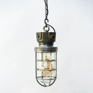 Canadian-American Explosion-Proof Lamp anciellitude