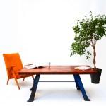 Large Coffee Table anciellitude