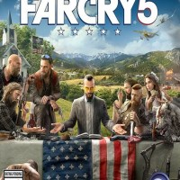 Far Cry 5 – CPY