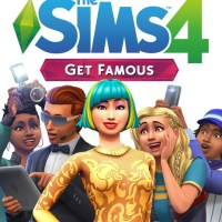 The Sims 4 : Get Famous – CODEX | +Update v1.47.51.1020