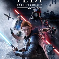 STAR WARS Jedi: Fallen Order - CODEX