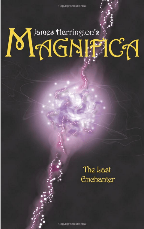 Taryn: The Lost Magnifica Sequel (Chapter 3)