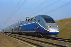France aims to have 'driverless' high-speed TGV trains by 2023