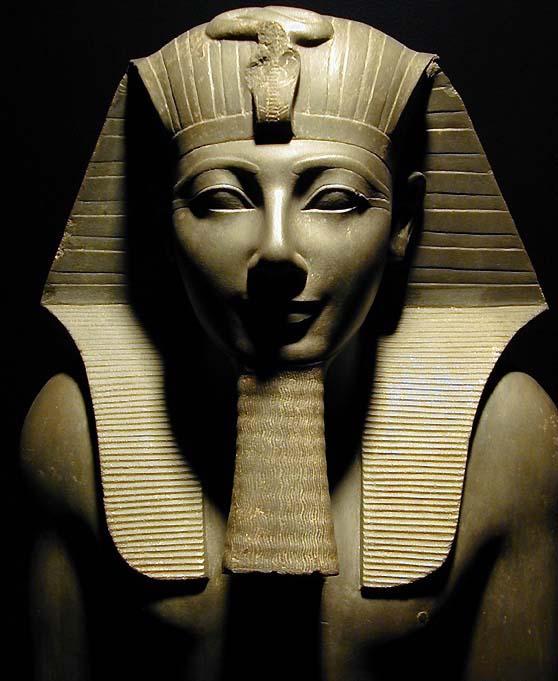 Les Pharaons Les Plus Connus : pharaons, connus, Grands, Pharaons, L'Egypte, Ancienne, Anciennes, Civilisations