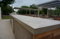 Pricing - Austin Concrete Countertops