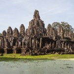 Bayon: The Ancient Temple Complex Of 200-Smiling Faces