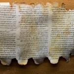 Scientists Decode One Of The Last Two Dead Sea Scrolls Revealing Ancient Secret Calendar