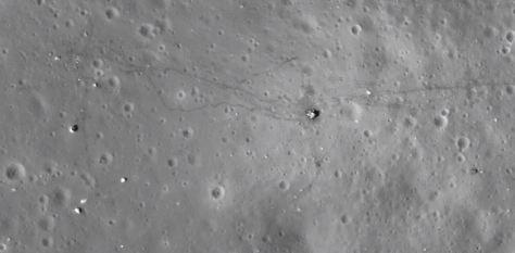 Nuevo Vídeo de la NASA en 4K