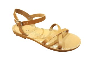 greek handmade leather sandals 156