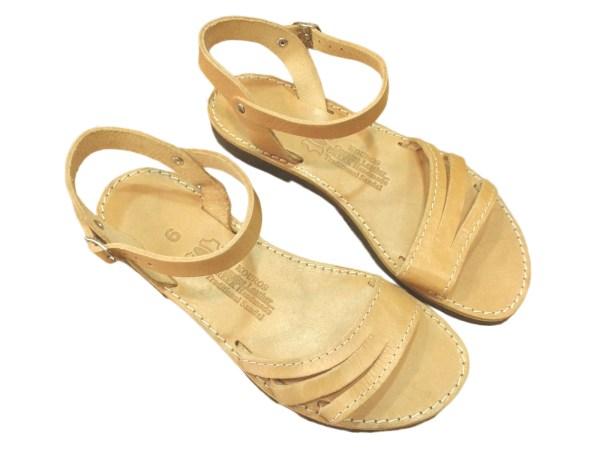 greek handmade leather sandals 23
