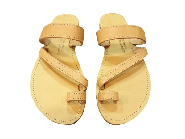 greek handmade leather sandals 248