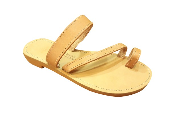 greek handmade leather sandals 249