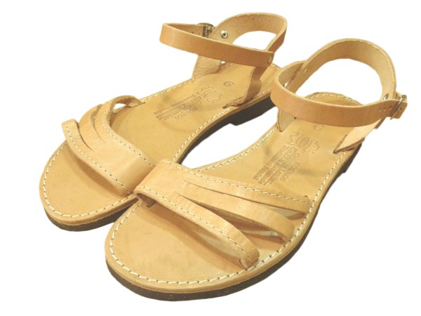 greek handmade leather sandals 25