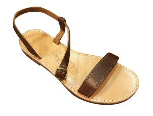 greek handmade leather sandals 270